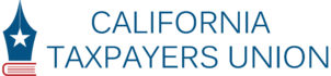 California Taxpayers Union Logo